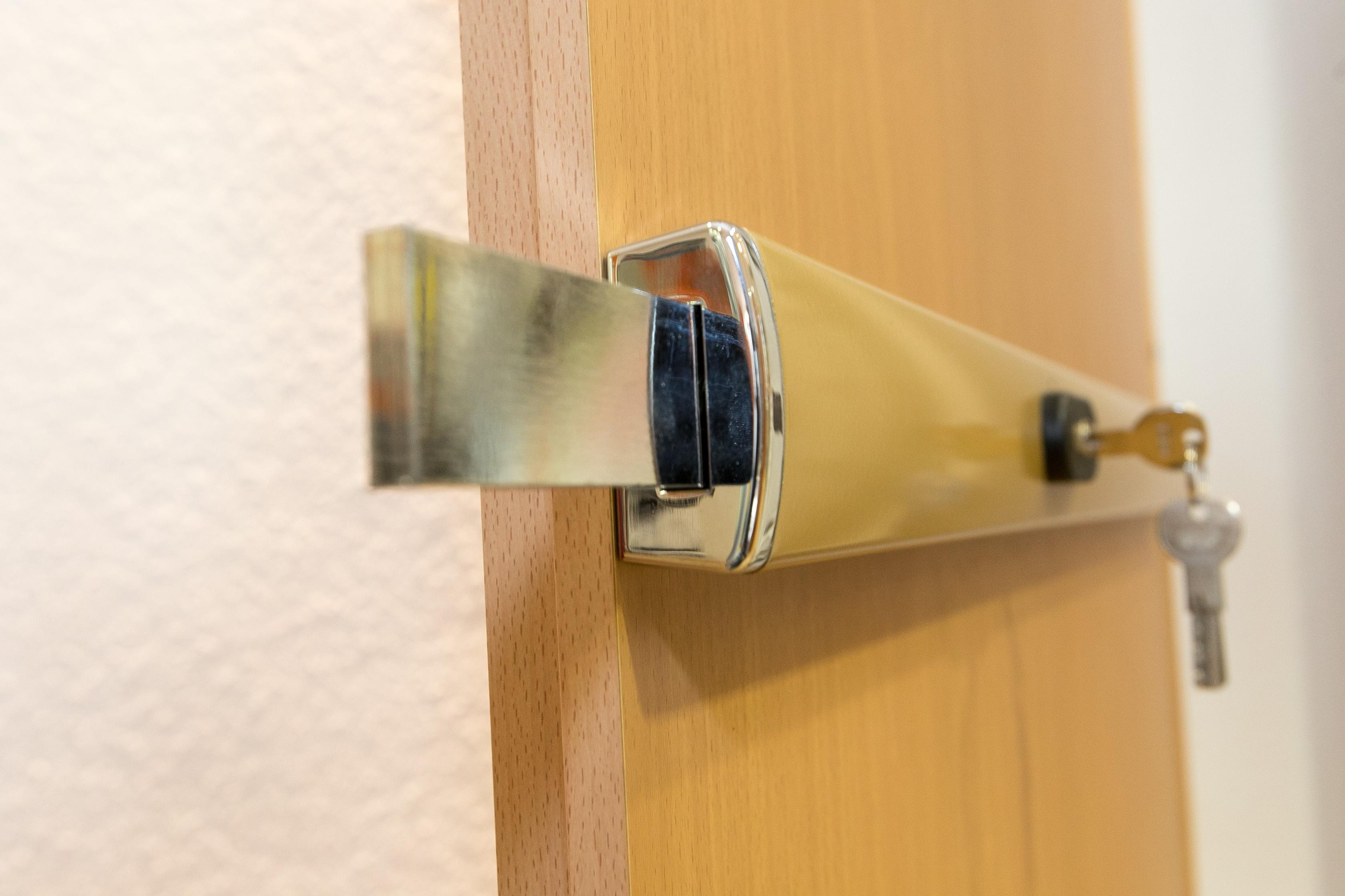 Türensicherheit von Sicherheitstechnik Herkendell